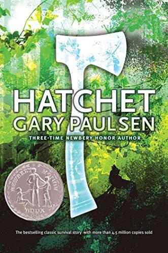 9780689840920: Hatchet