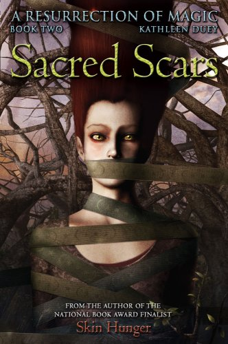 9780689840951: Sacred Scars (A Resurrection of Magic, Book 2)
