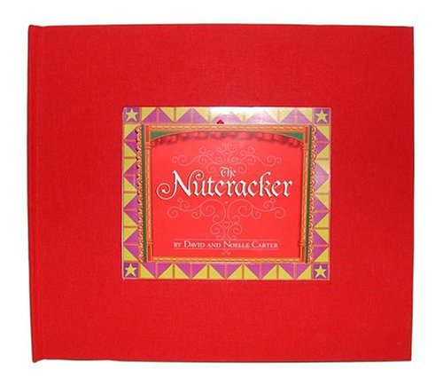 9780689841071: The Nutcracker Limited Edition: A Pop Up Adaptation Of E T A Hoffmanns Original Tale (Classic Collectible Pop-Up)