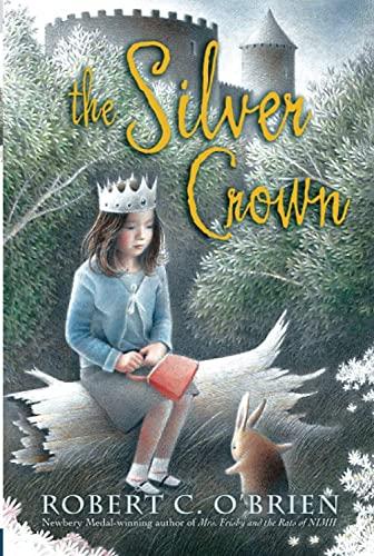 9780689841118: The Silver Crown (Aladdin Fantasy)