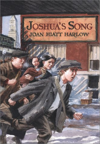 9780689841194: Joshua's Song