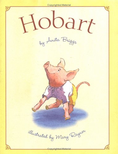 Hobart: Briggs, Anita