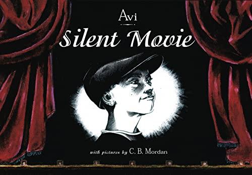 9780689841453: Silent Movie