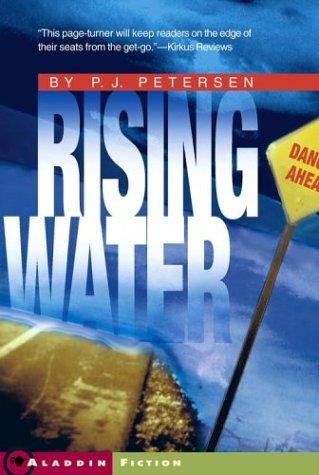 9780689841484: Rising Water