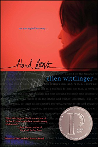 Hard Love: Wittlinger, Ellen