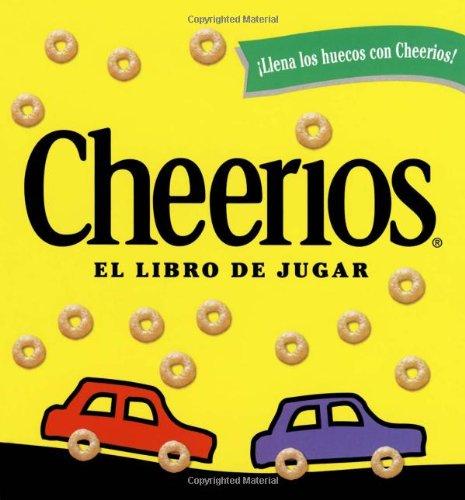 9780689841552: Cheerios El Libro de Jugar