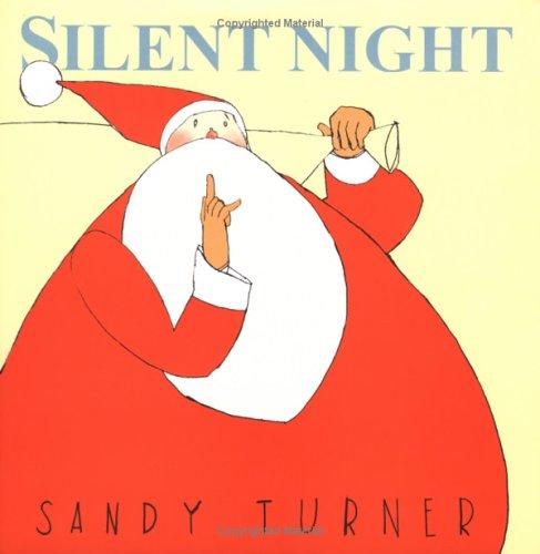 Silent Night: Sandy Turner