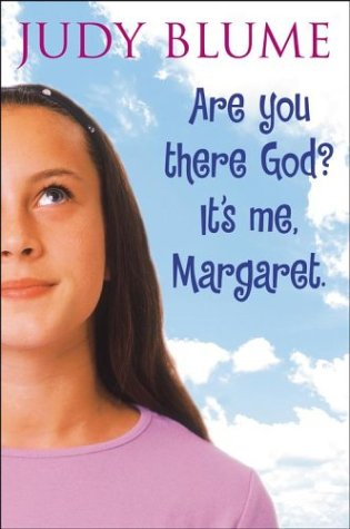 Are You There God? It's Me Margaret.: Blume, Judy