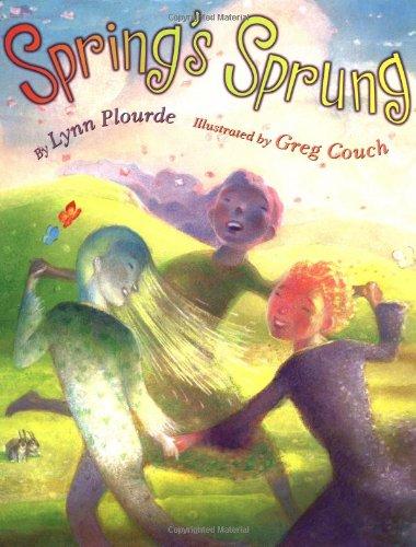9780689842290: Spring's Sprung