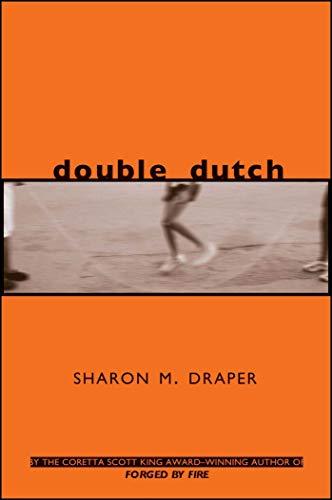Double Dutch: Draper, Sharon M.