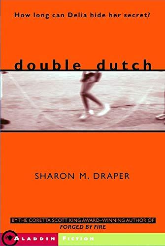 Double Dutch (Aladdin Fiction): Sharon M. Draper