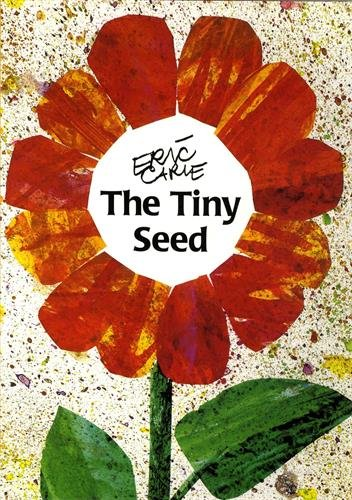 9780689842443: The Tiny Seed (Aladdin Picture Books)