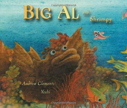 Big Al and Shrimpy: Clements, Andrew