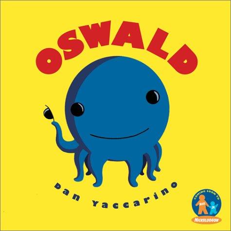 9780689842528: Oswald