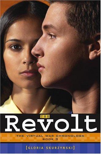9780689842658: The Revolt (Virtual War Chronologs)