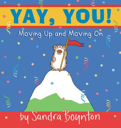 Yay, You!: Boynton, Sandra