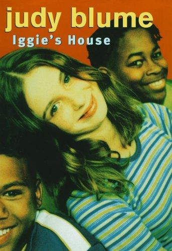 9780689842917: Iggie's House