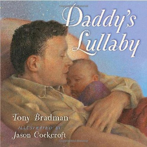 9780689842955: Daddy's Lullaby