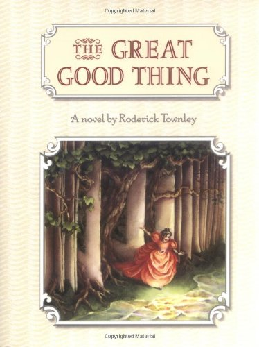 9780689843242: The Great Good Thing