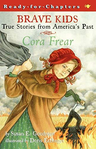 9780689843297: Cora Frear: A True Story