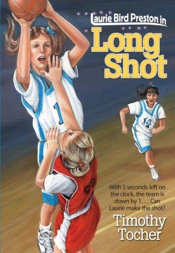 Long Shot: Tocher, Timothy