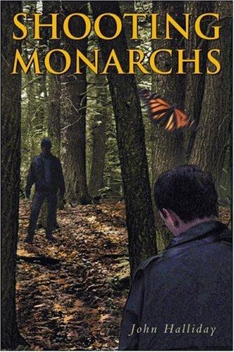 9780689843389: Shooting Monarchs