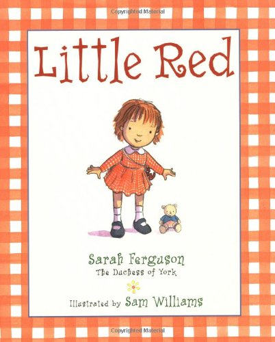 9780689843402: Little Red