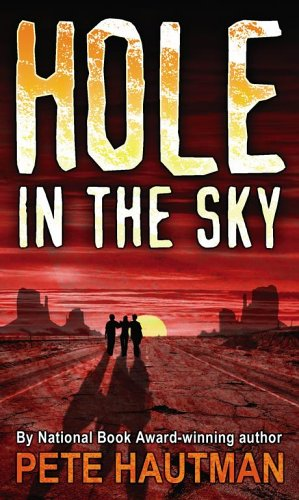 9780689844287: Hole in the Sky