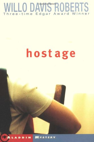Hostage: Roberts, Willo Davis