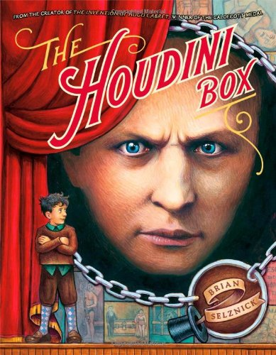 9780689844515: The Houdini Box