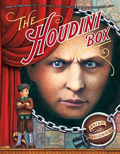9780689844515: The Houdini Box