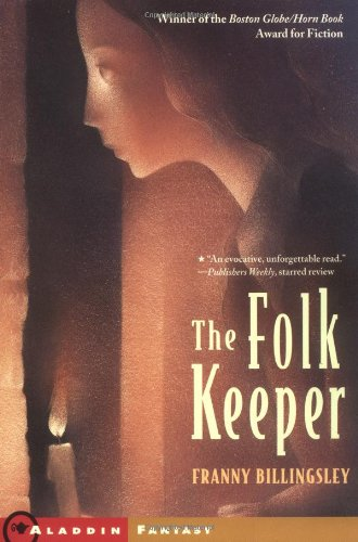 9780689844614: The Folk Keeper (Jean Karl Books (Paperback))