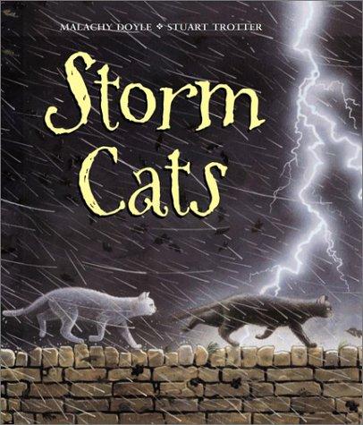 9780689844645: Storm Cats