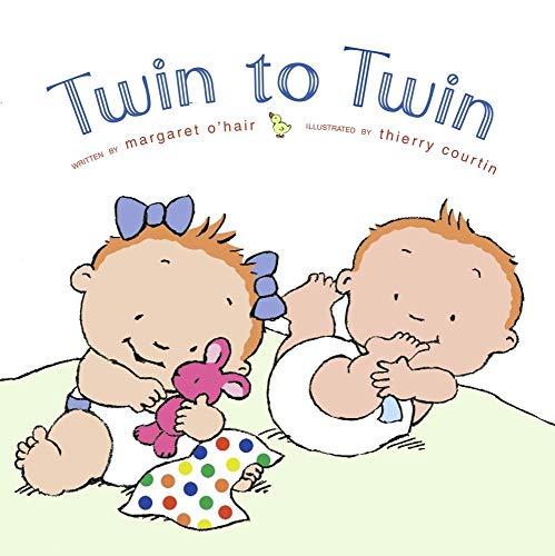 9780689844942: Twin to Twin