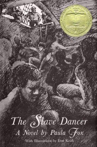 9780689845055: The Slave Dancer (Richard Jackson Books (Atheneum Hardcover))