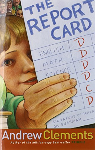 9780689845154: The Report Card