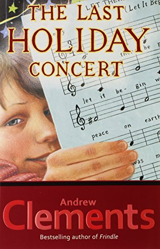 9780689845161: The Last Holiday Concert