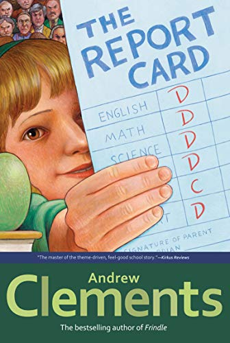 9780689845246: The Report Card