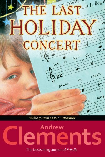 9780689845253: The Last Holiday Concert