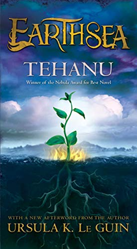 9780689845338: Tehanu (The Earthsea Cycle, Book 4)