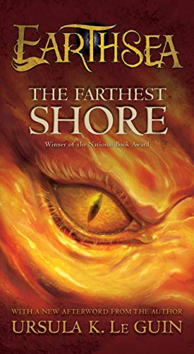 9780689845345: The Farthest Shore (The Earthsea Cycle, Book 3)