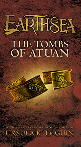 9780689845369: TOMBS OF ATUAN (Earthsea Cycle)