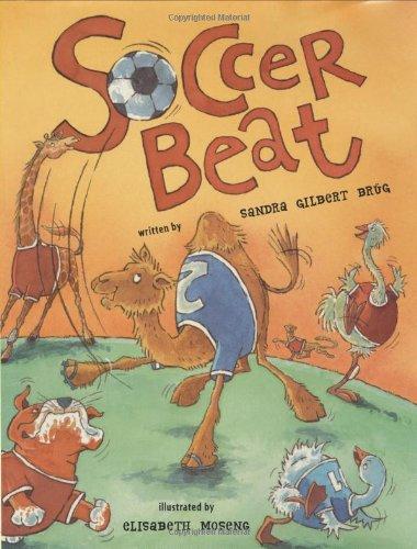 9780689845802: Soccer Beat