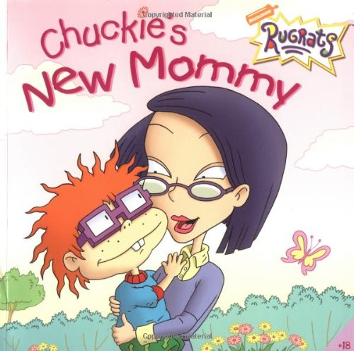 9780689846069: Chuckie's New Mommy (Rugrats (8x8))