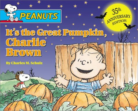 9780689846076: It's the Great Pumpkin, Charlie Brown