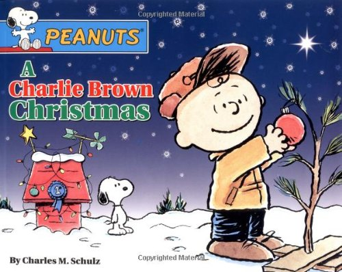 9780689846083: A Charlie Brown Christmas (Peanuts)