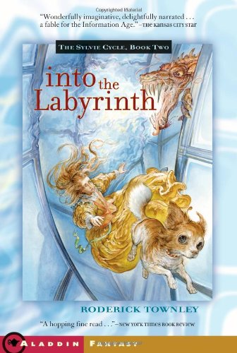 9780689846151: Into the Labyrinth