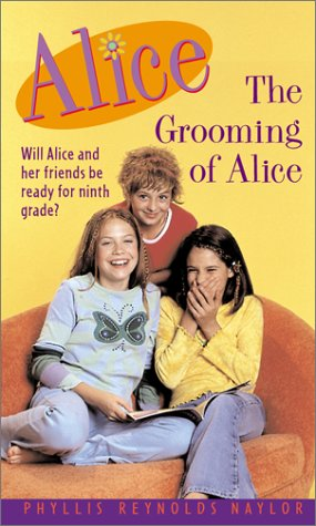 9780689846182: The Grooming of Alice