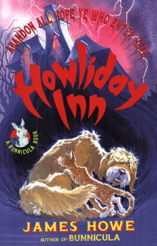 9780689846199: Howliday Inn : A Bunnicula Book