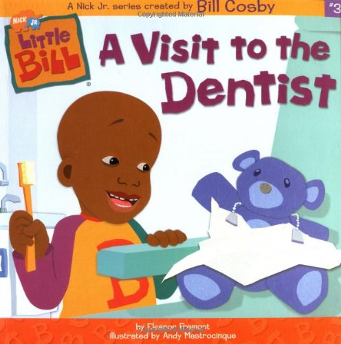 9780689846328: A Visit to the Dentist (Little Bill)